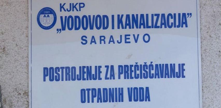 """Članovi Skupštine """"Vodovoda i kanalizacije"""" danas su podnijeli neopozive ostavke"""