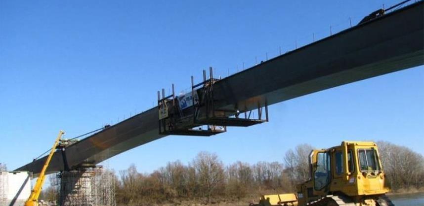 Početkom marta počinje izgradnja graničnog prelaza Svilaj