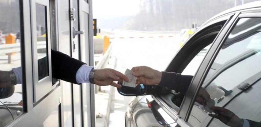 Virus korona reže prihode: Broj vozila na autoputevima pao do 60 odsto