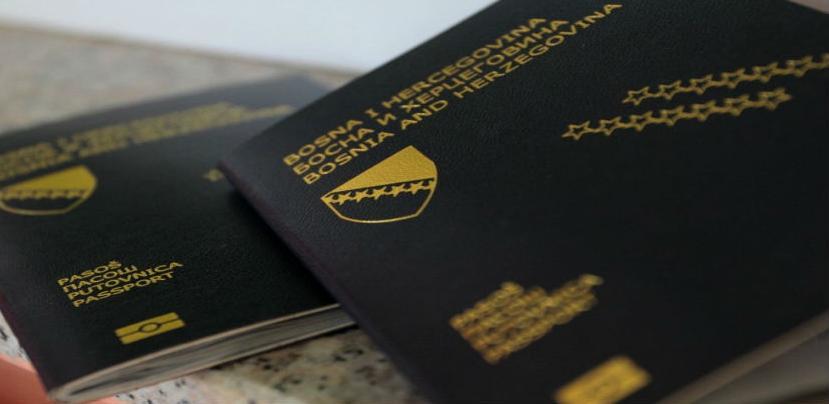 U 2017. godini odricanje od bh. državljanstva zatražilo 4.365 osoba