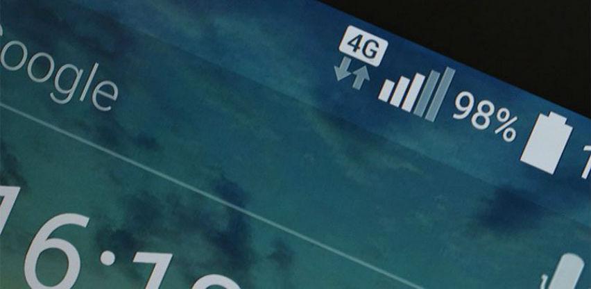 BH Telecom: Krajem maja okončanje radova na 4G mreži u Sarajevu