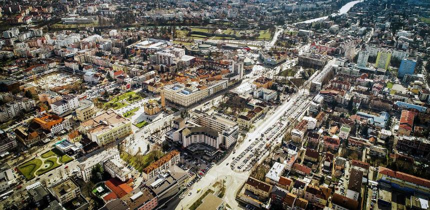 Poslije četiri decenije, Banja Luka će da dobije novi Urbanistički plan