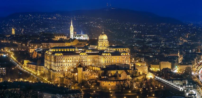 Mađarska zatvorila granice za strance