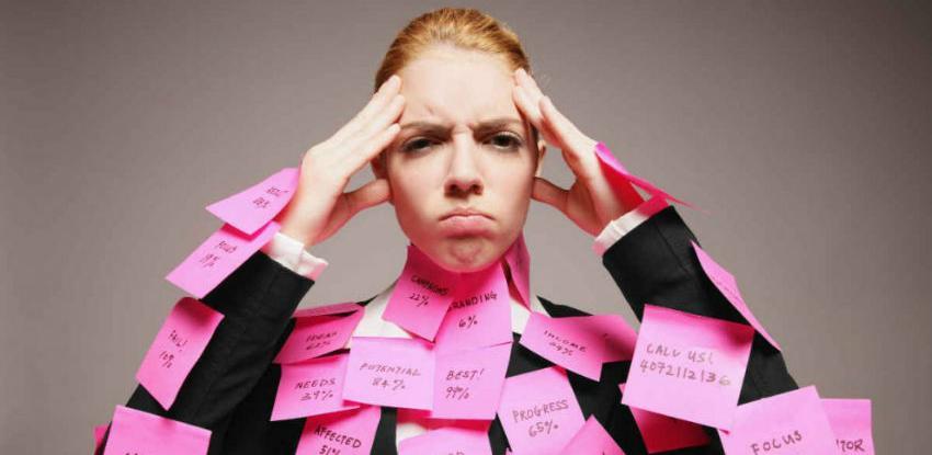 Upravljanje stresom i konfliktnim situacijama