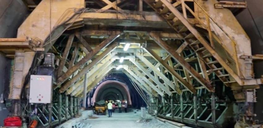 Izgradnja ceste Neum - Stolac odvija se po planu, završetak u februaru 2022.