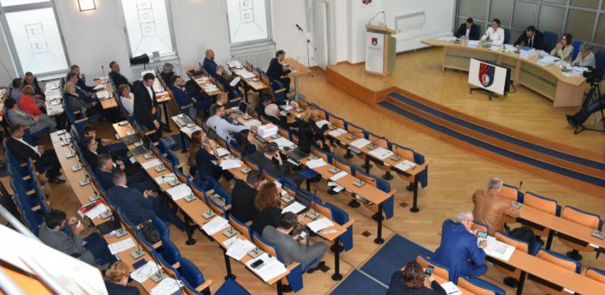 Danas dvije ključne sjednice Skupštine u Sarajevu
