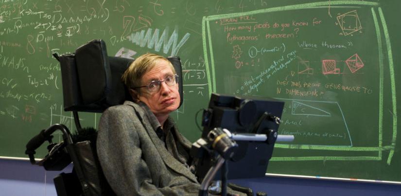 Evo kako je Hawking postao najbogatiji fizičar na svijetu