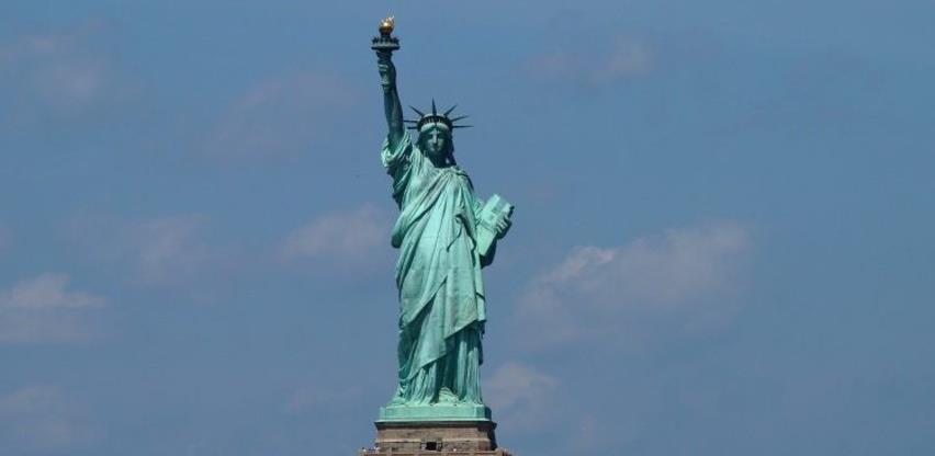 Francuska šalje malu sestru Kipa slobode u SAD
