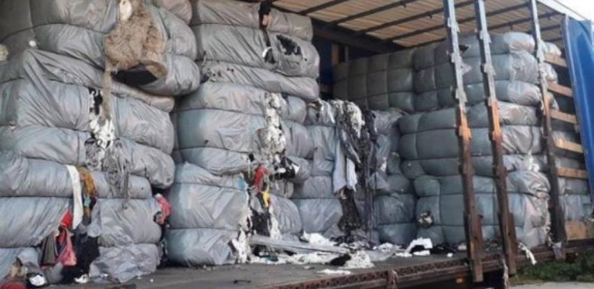 Italijanska policija se uključila u istragu oko otpada u Drvaru