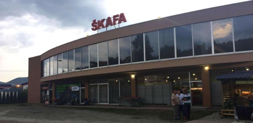 Preminuo vlasnik Škafe Fahrudin Karalić