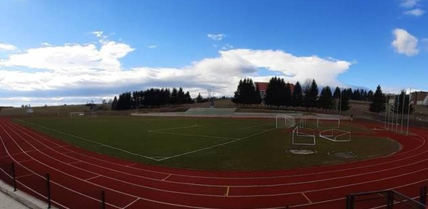 Objavljen javni poziv za idejno rješenje zatvorenog bazena i tribina stadiona na Sokocu