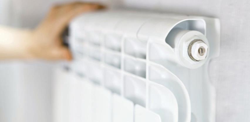 Građani Sarajeva će od sutra imati tople radijatore u svojim domovima