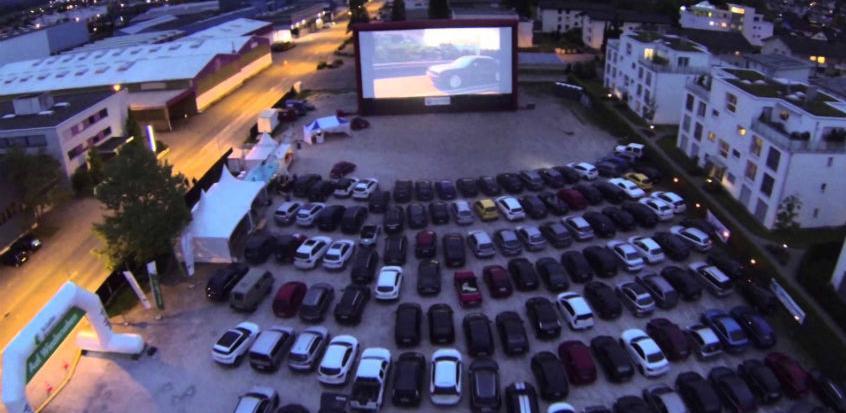 Otvaranje drive in kina 'Dolly Bell' u Sarajevo odgođeno do daljnjeg