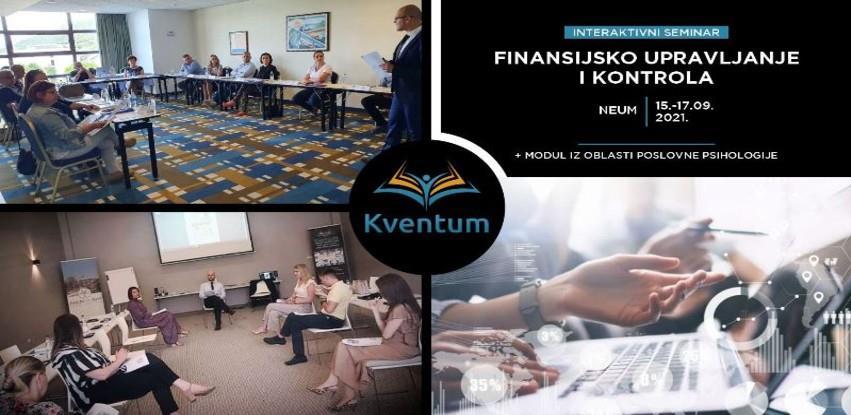 Procesi uvođenja finansijskog upravljanja i kontrole u praksi