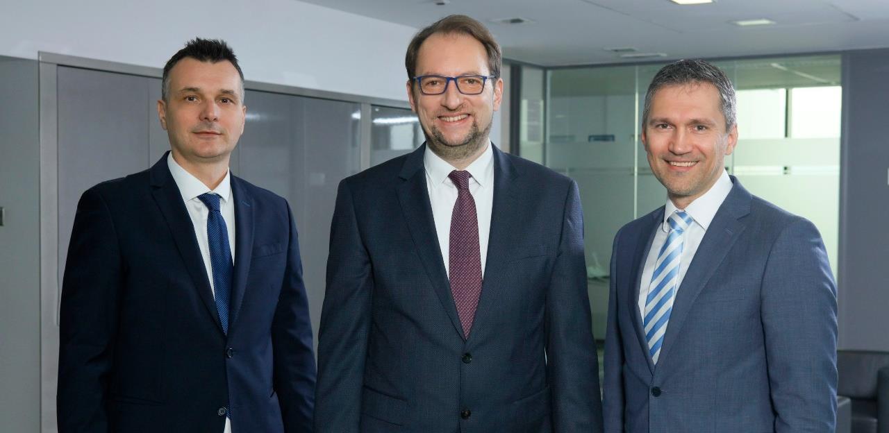 Amir Softić postao Predsjednik Uprave i prvi čovjek Sparkasse Bank
