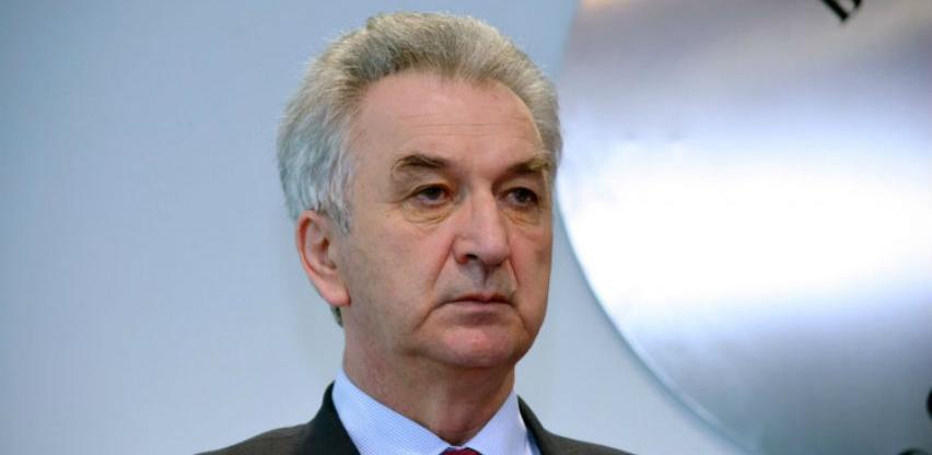 Šarović: Utvrđen Nacrt ugovora o slobodnoj trgovini s Turskom