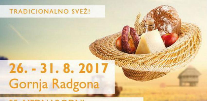 VTK BiH predstavlja privredu BiH na sajmu AGRA 2017 u Sloveniji
