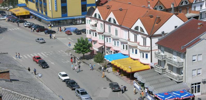 Trafficon prezentirao elaborat o formiranju novih ulica u Odžaku