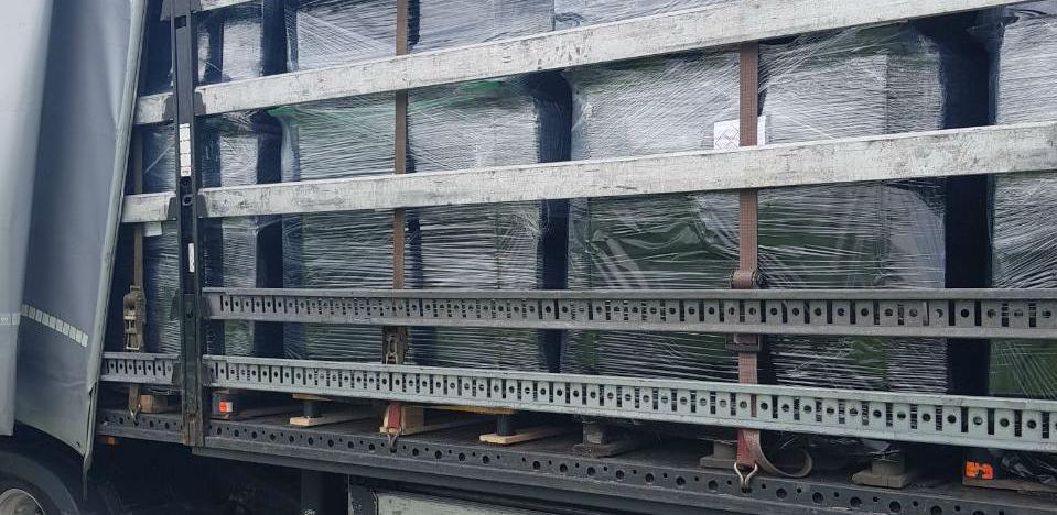 ZEOS i KEMIS-BH izvezli 9500 kg opasnih sijalica na reciklažu