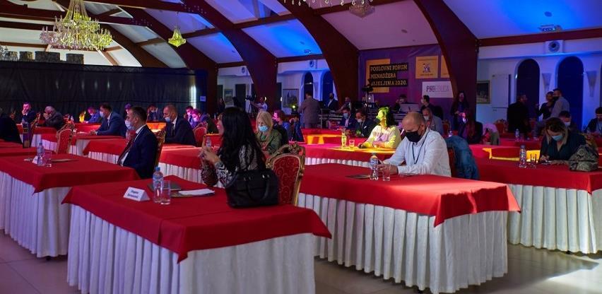 Poslovni forum menadžera: Liderstvo u krizi otkriva prilike i jača potencijale