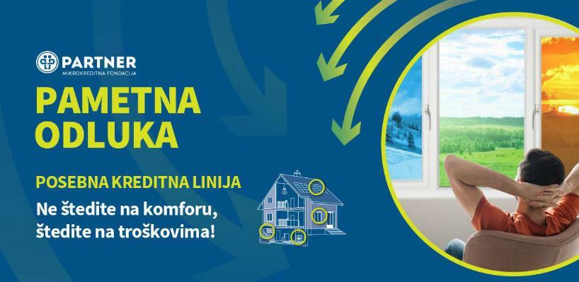 Novih 10 miliona KM za finansiranje energijske efikasnosti