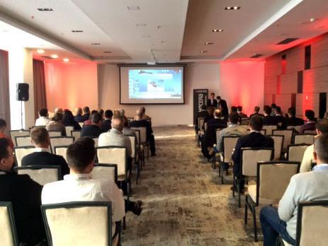 Xenon forte predstavio svoja rješenja u poslovanju sa dokumentima