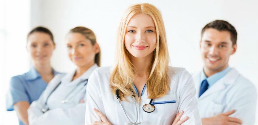 Otvoren konkurs za prijavu medicinskih radnika za rad u Njemačkoj