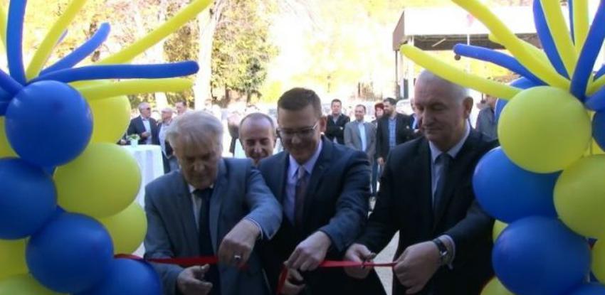 Otvoren novi pogon: Obuća iz Novog Travnik za svjetske brendove