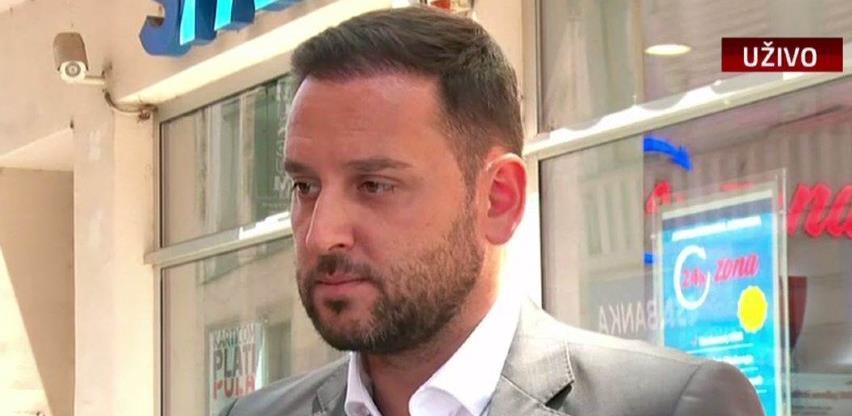 Badnjević: Odluka o prestanku instalacije respiratora je bila ispravna