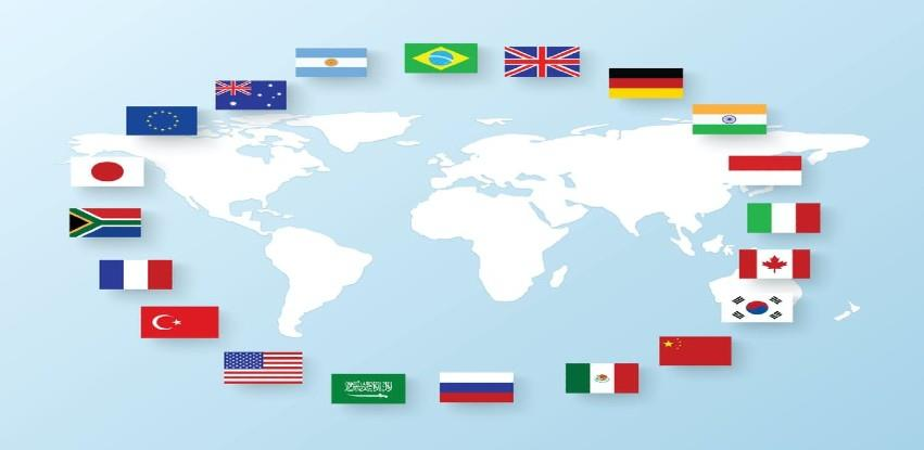 G20: Sistemska ekonomska kriza