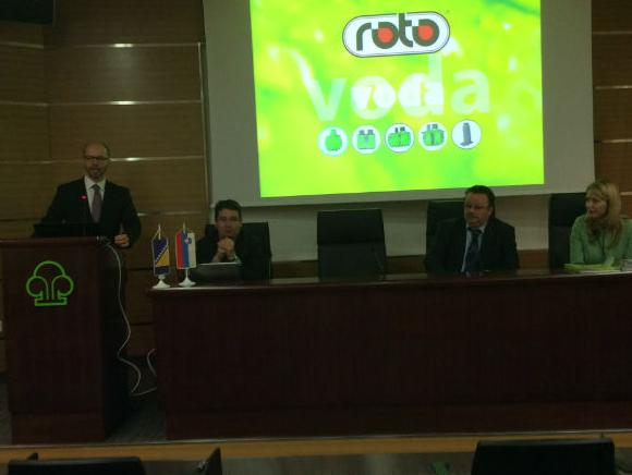 U BiH djeluje 500 firmi sa udjelom slovenačkog kapitala