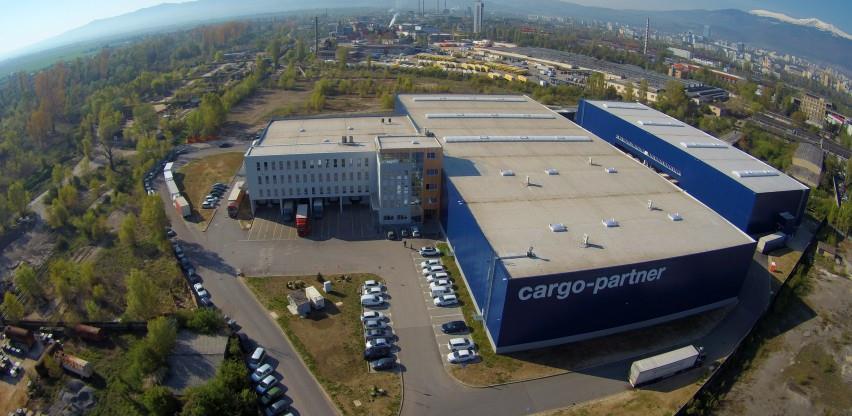 cargo-partner Bugarska ide korak dalje sa iLogističkim centrom u Sofiji