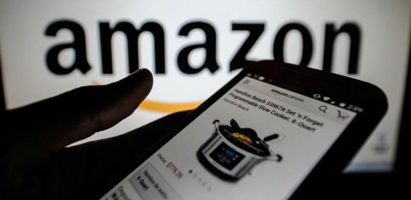 Evropska komisija istražuje rad Amazona