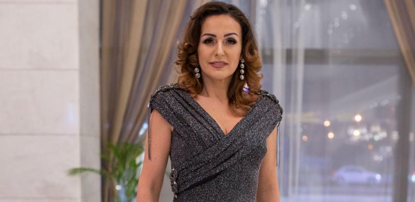Ladies In Awards: Melisa Ahmedbegović Pjano proglašena Ženom godine 2018.