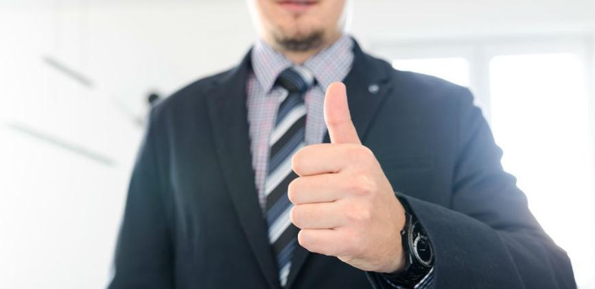25 znakova da ste dobar šef