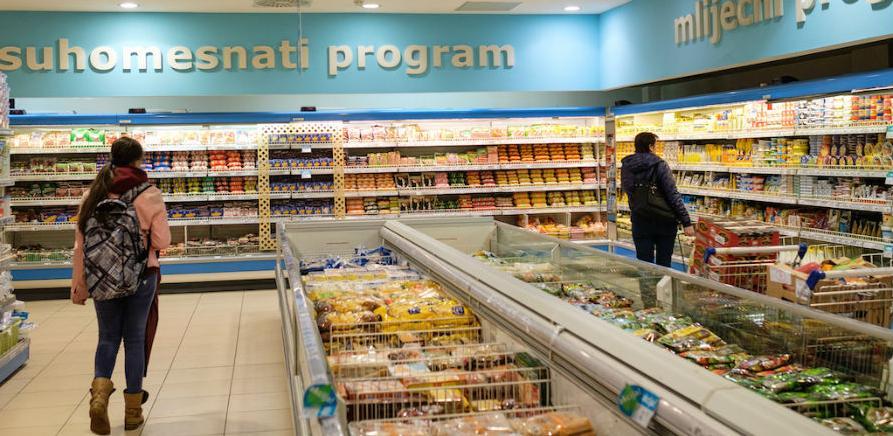 Hoše komerc u subotu obilježava 8. godina Marketa u Hadžićima