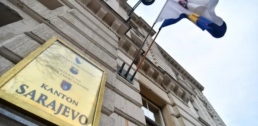 Produžava se moratorij na zapošljavanje u Kantonu Sarajevo