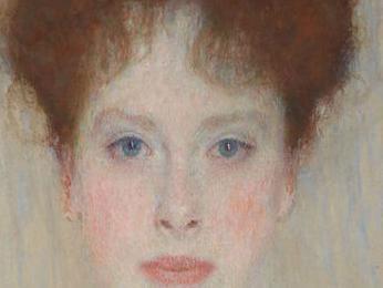 Klimtov portret Gertrud Loew prodan za 39,1 milijun dolara