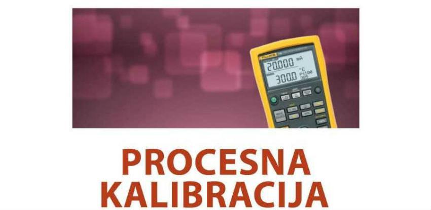 Seminar Procesna kalibracija - osnove