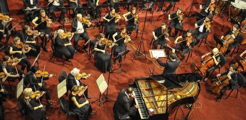 Klasika u doba korone - Od danas koncerti Sarajevske filharmonije online