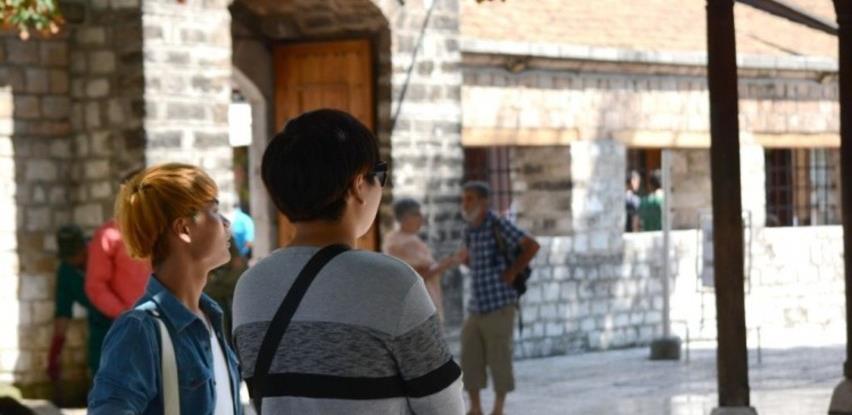 U martu u FBiH 24,9 hiljada turista, najviše noćenja turista iz UAE i Srbije