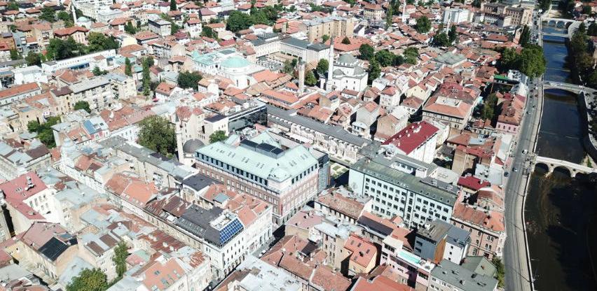 """Općina Stari Grad raspisala poziv za učešće u projektu """"Smart Sarajevo"""""""