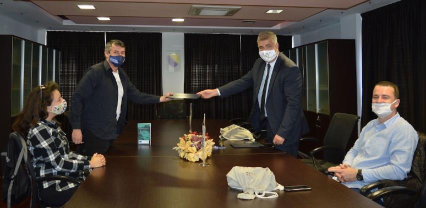Bihać i Istočno Sarajevo potpisali Deklaraciju o zabrani gradnje hidroelektrana