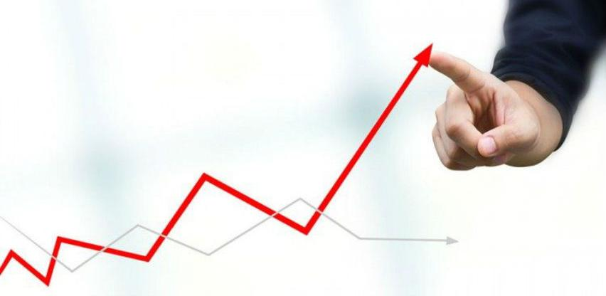 BiH ostvarila ekonomski rast viši od tri posto