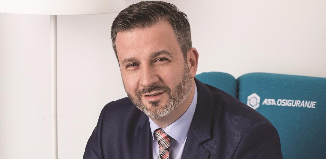 Kenan Kekić: Bilo je vrijeme da krenem u projekt u koji duboko vjerujem