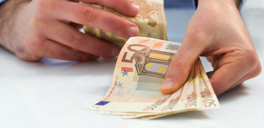 Banke iz FBiH plasirale u RS 1,5 milijardi KM kredita