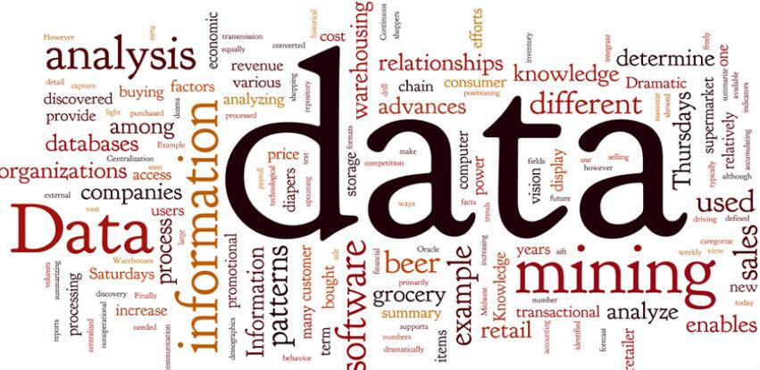 M&I Systems: Data Mining usluga eksplorativne analize podataka