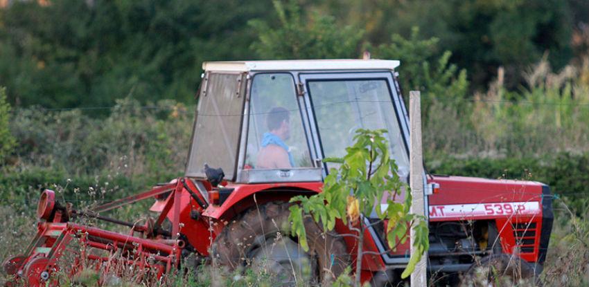 Da bi došli do fondova EU-a, poljoprivrednici moraju biti registrirani