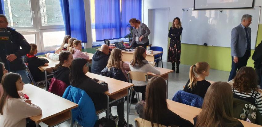 Novi projekt INZ: Edukacija o reproduktivnom zdravlju u svim školama ZDK