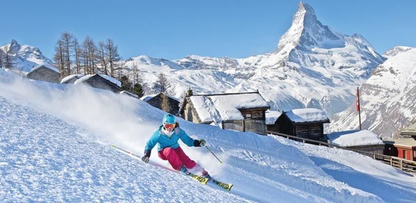 Deset razloga zašto je skijanje odličan trening za cijelo tijelo